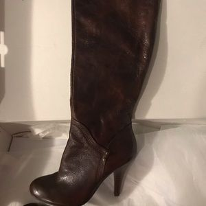 Nine West tall boots